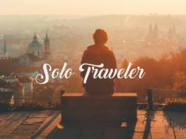 Before Traveling Solo Get Your Tech Ready