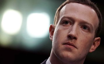 The World and Facebook Shook Inside the Two Years